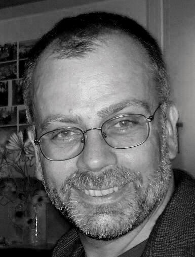 Perry Else, 1959 - 2014 Photo: Sheffield Hallam University