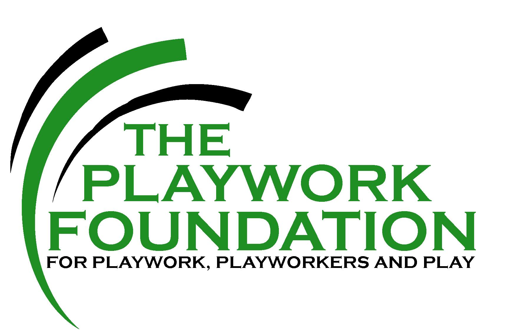 Playwork Foundaion Logo